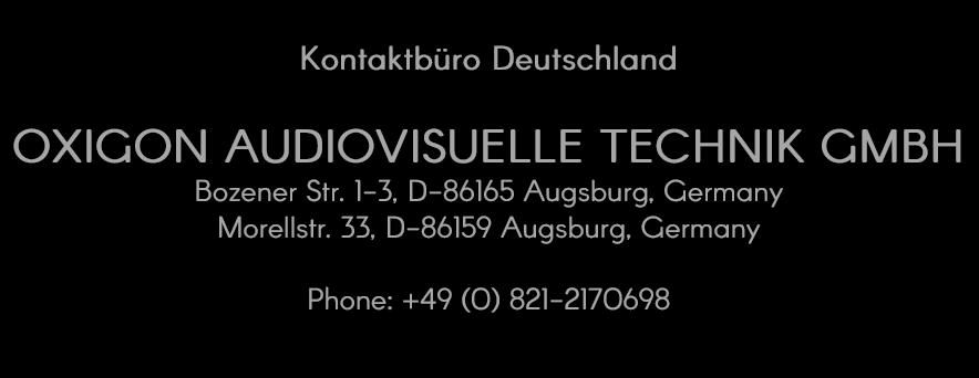 büro deutschland